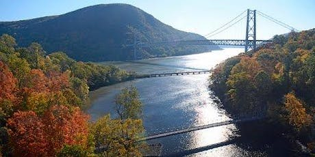 NYC Wild! Now Get Out (Extra $): Bear Mountain Fall Foliage Photography Cruise and Nature Walk tickets