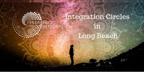 Sept 7th *NEW* Long Beach L.A. Psychedelic Integration Circle tickets
