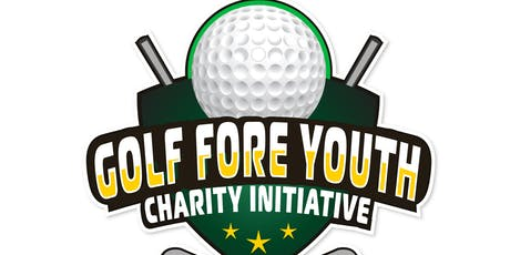 The Golf Fore Youth Charity Tournament  tickets