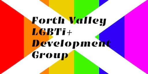 Forth Valley LGBTi+ Development Group