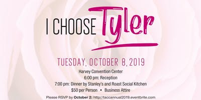 2019 Tyler Area Chamber of Commerce Annual Meeting