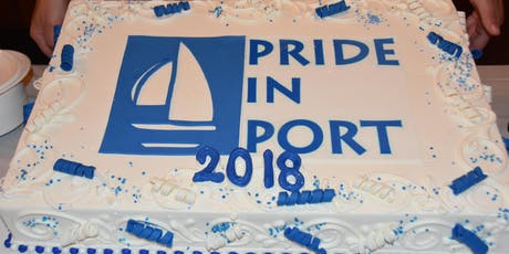 Pride In Port Community Dinner tickets