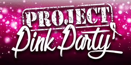 Project Pink Party 2019 tickets