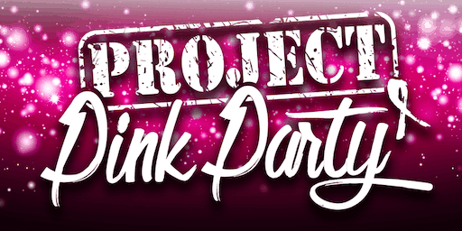 Project Pink Party 2019