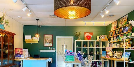 Things to do-Seeway  Art Studio Open House  tickets