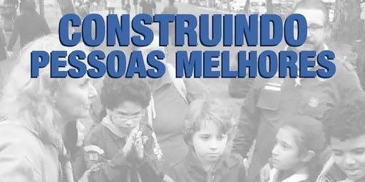 CONSTRUINDO PESSOAS MELHORES