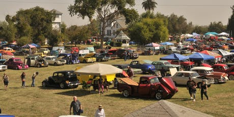 Pete Paulsen 30th Annual Hot Rod Party tickets