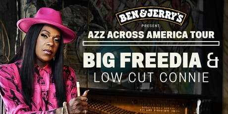 Big Freedia / Low Cut Connie tickets