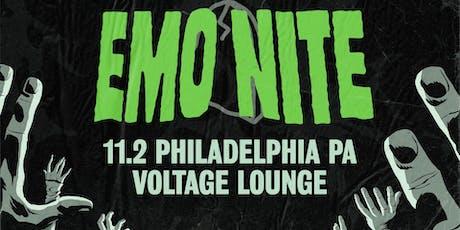 Emo Nite at Voltage Lounge presented by Emo Nite LA tickets
