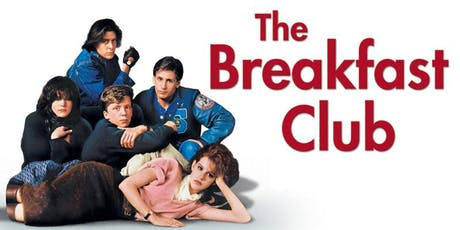 Back to School Movie Nights- Breakfast Club tickets