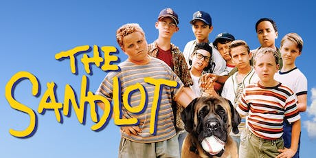 Back to School Movie Nights- The Sandlot tickets