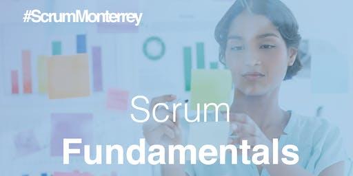 Scrum Fundamentals Monterrey