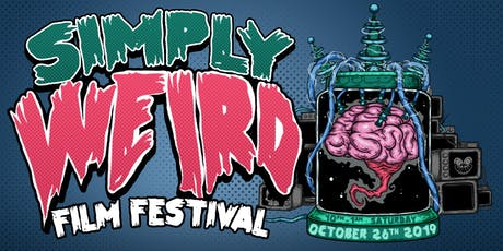 Simply Weird Film Fest tickets