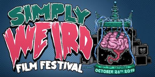 Simply Weird Film Fest