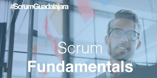 Scrum Fundamentals Guadalajara