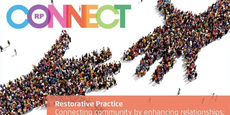 CONNECT Out - Restorative Facilitator (Meetings) tickets
