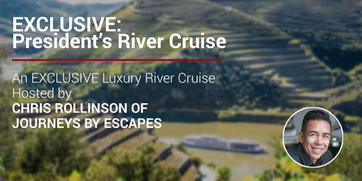 Portugal (with Spain) - Exclusive President's River Cruise - Sailing Preview