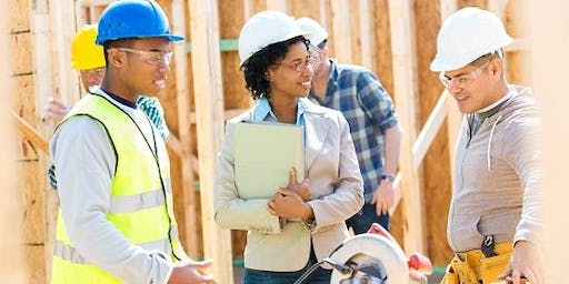 Paid Carpentry and Electrical Pre-Apprenticeship Program