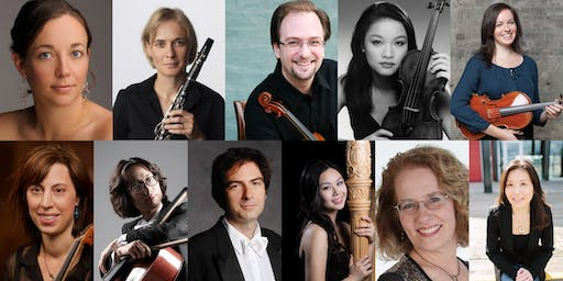 Faculty Chamber Series: Chamber Music Gems