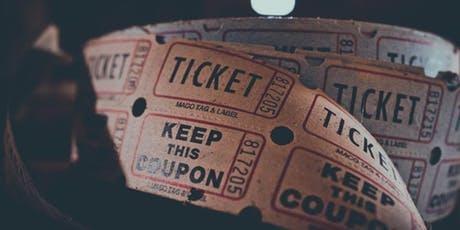 SUNDAY 17th November: All Day Shorts Pass tickets