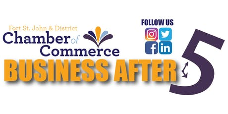 Business After 5 - SJA PROMO tickets