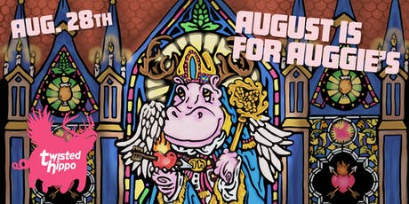 St. Auggie's Day Feast (Beer Dinner) tickets