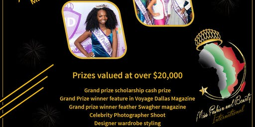 4TH ANNUAL PURPLE MASQUERADE GALA AND MISS FASHION AND BEAUTY INTL. PAGEANT