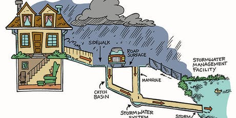 PNWC-AHMP Spetember Meeting: Stormwater Regs and Management with Ecology tickets