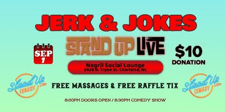 Jerk & Jokes tickets