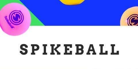 Pelham Together Spikeball Tournament