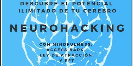 Curso Neurohacking: libérate de tu mente limitada y accede a tu mente creadora