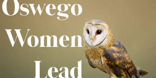 Oswego  Women Lead