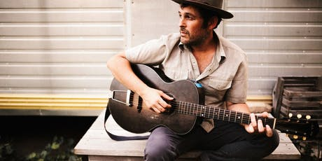 Gregory Alan Isakov tickets