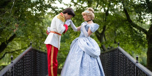 Cinderella's Happily Ever After