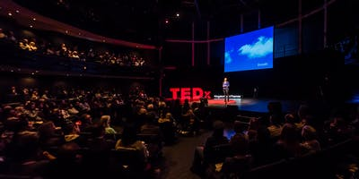 TEDxKingstonUponThames 'Cut Through The Noise'