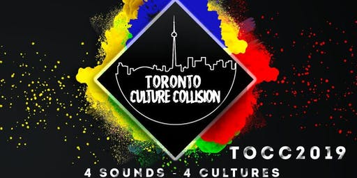 Toronto Culture Collision