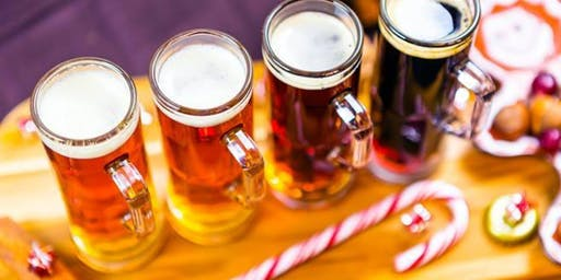Christmas Tales and Ales