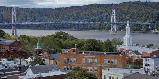 NYC Wild! Now Get Out: Poughkeepsie Two Bridges Photography & Nature Ramble