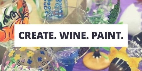 Wine Painting class at Chandler Reach in Benton City 9/18 @6pm tickets