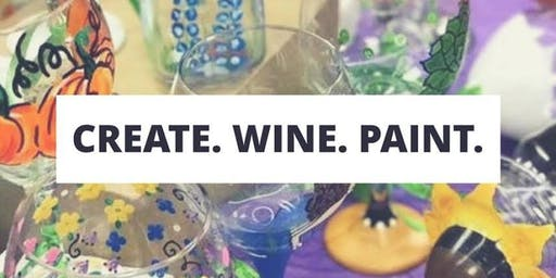 Wine Painting class at Chandler Reach in Benton City 9/18 @6pm