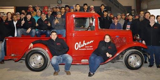 Olshan Job Fair - A Family Fun Event