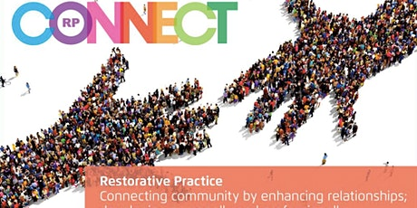Connect Out - Restorative Facilitator (Circles) tickets