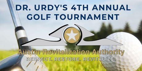 4th Annual Dr. Charles Urdy Golf Tournament tickets