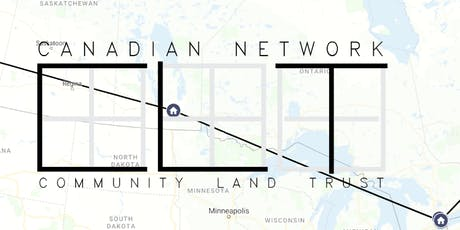 Canadian Network of Community Land Trusts - September Meeting tickets