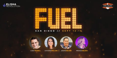 Fuel Conference in San Diego, CA tickets