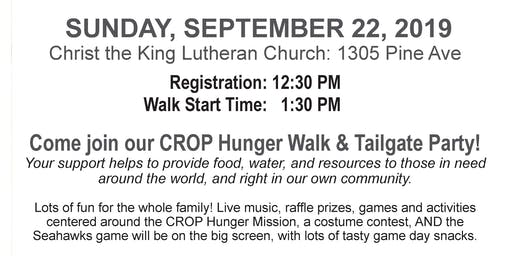 Snohomish CROP Hunger Walk