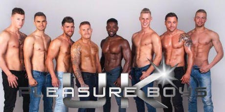 UK Pleasure Boys  tickets