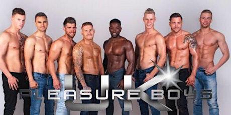 UK Pleasure Boys  tickets