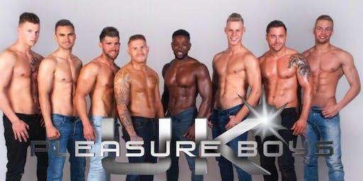 UK Pleasure Boys