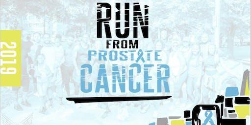 Run From Prostate Cancer 5K Walk & Run
